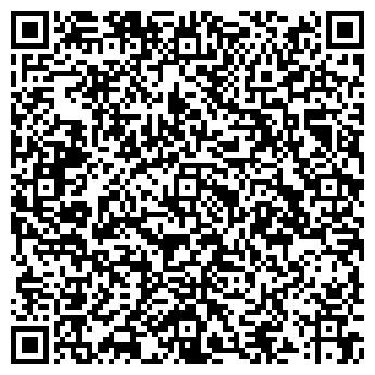 QR-код с контактной информацией организации ЭЛИЗАБЕТ ЛЮКС