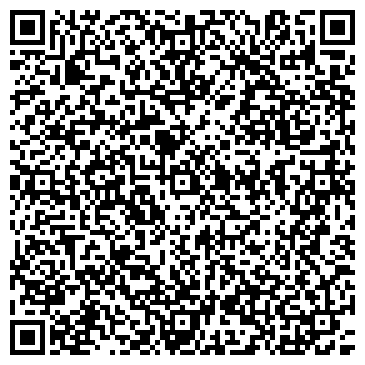 QR-код с контактной информацией организации № 1 ТЕРЕМОК ДЕТСКИЙ САД