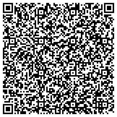 QR-код с контактной информацией организации № 6 ДЕТСКИЙ САД КОМБИНИРОВАННОГО ВИДА ДЛЯ ДЕТЕЙ С НАРУШЕНИЕМ РЕЧИ
