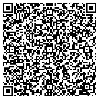 QR-код с контактной информацией организации № 695 РАДУГА ДЕТСКИЙ САД