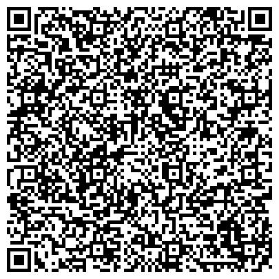 QR-код с контактной информацией организации № 500 С УГЛУБЛЕННЫМ ИЗУЧЕНИЕМ ПРЕДМЕТОВ ЭСТЕТИЧЕСКОГО ЦИКЛА