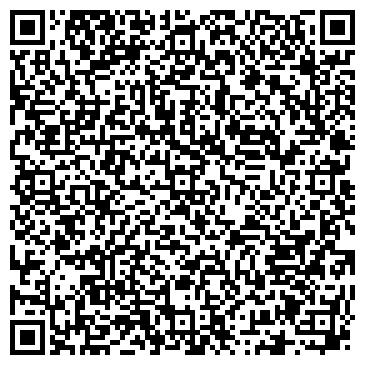 QR-код с контактной информацией организации № 695 РАДУГА НАЧАЛЬНАЯ ШКОЛА - ДЕТСКИЙ САД