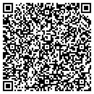 QR-код с контактной информацией организации ТОКЫМА ТОО