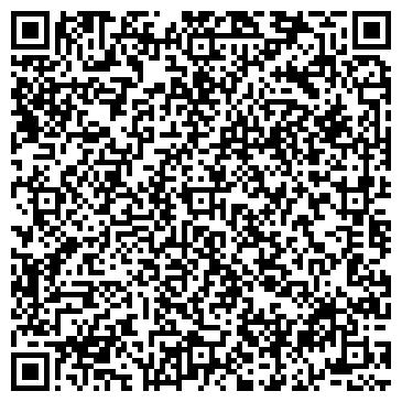 QR-код с контактной информацией организации ШКОЛА ОЛИМПИЙСКОГО РЕЗЕРВА
