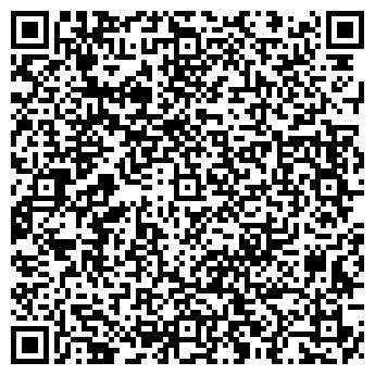 QR-код с контактной информацией организации ГОУ ГИМНАЗИЯ № 406