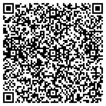 QR-код с контактной информацией организации КОММЕДТЕХ, ООО