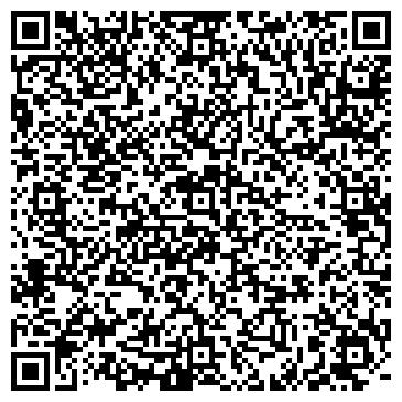 QR-код с контактной информацией организации ТРАНСПОРТНОЕ СТРАХОВОЕ ОБЩЕСТВО ЗАО МАНГИСТАУСКИЙ ФИЛИАЛ