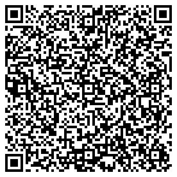 QR-код с контактной информацией организации ЦИФРОВОЙ ЭКСПЕРТ