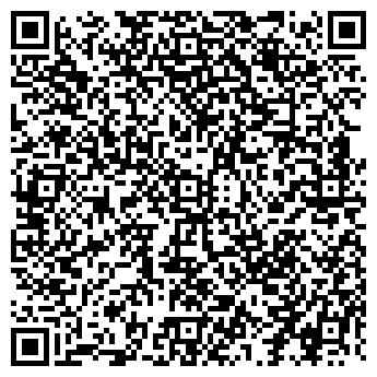 QR-код с контактной информацией организации БАЛТ-ТЕХНО, ЗАО