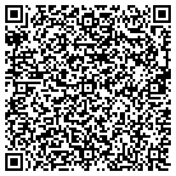 QR-код с контактной информацией организации АРГОС-ТРЕЙД