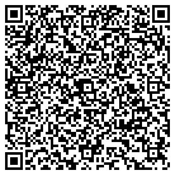 QR-код с контактной информацией организации ТОЧКА ОПОРЫ ТК, ЗАО