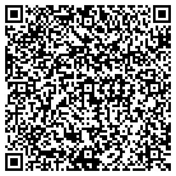 QR-код с контактной информацией организации ЭЛЕКТРОЛУЧ, ЗАО