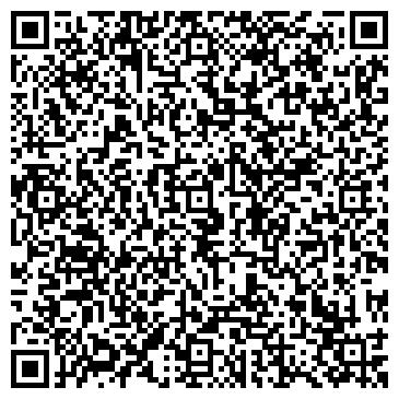 QR-код с контактной информацией организации АКВАЛИНК ИНЖЕНЕРНАЯ САНТЕХНИКА