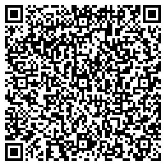 QR-код с контактной информацией организации ТУРАН-Т ТОО