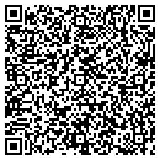 QR-код с контактной информацией организации МЕТИЗЫ, ООО