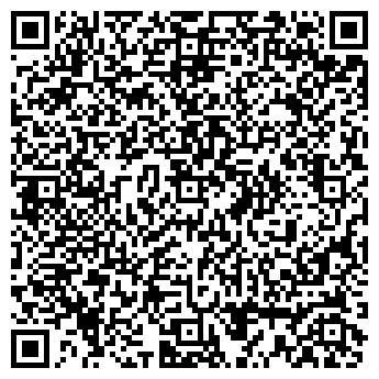 QR-код с контактной информацией организации ТК-НЕВА, ООО