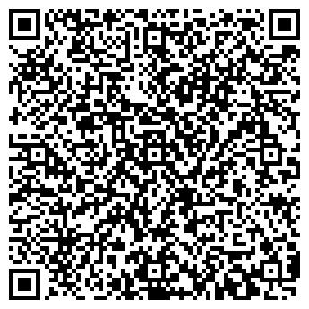 QR-код с контактной информацией организации БАЛТИЙСКИЙ КРЕПЕЖ, ООО