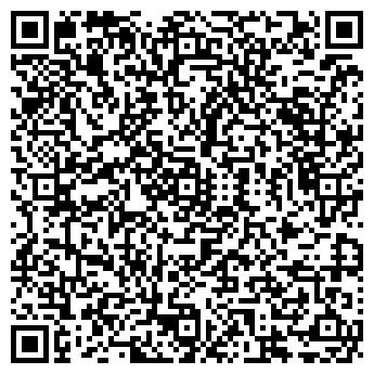 QR-код с контактной информацией организации ГСК КОМПАНИЯ