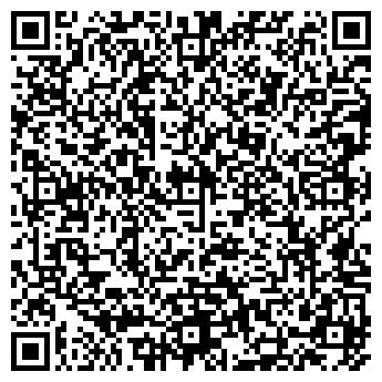QR-код с контактной информацией организации МЕТАЛЛ-ДИЗАЙН, ООО
