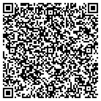 QR-код с контактной информацией организации САДКО-ШЕЛЬФ ЛТД