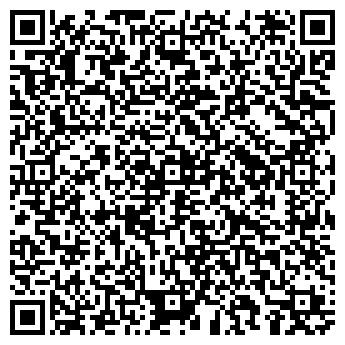 QR-код с контактной информацией организации Т.Д.М.-НЕВА, ООО