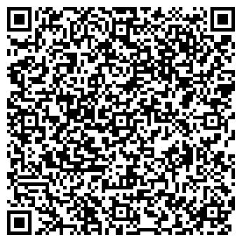 QR-код с контактной информацией организации ЧА-КУР МЕДИЦИНСКАЯ ФИРМА ТОО