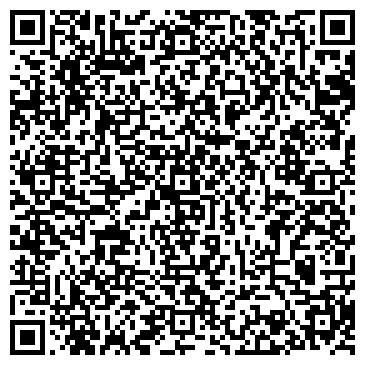QR-код с контактной информацией организации ЧЕК ПОИНТ СЕНТРАЛ ЭЙЖА, АКТАУСКИЙ ФИЛИАЛ