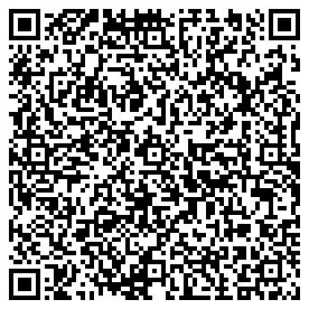 QR-код с контактной информацией организации КПК НАЦКРЕДИТ