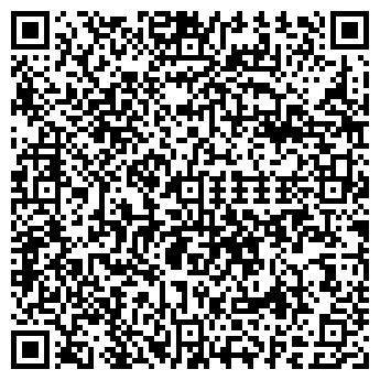 QR-код с контактной информацией организации ВЕТЕРИНАР НА ДОМ
