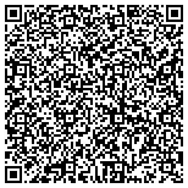 QR-код с контактной информацией организации СТУДИЯ ЧУДЕС