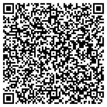 QR-код с контактной информацией организации АНКЕР-Z, ООО