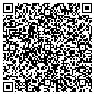 QR-код с контактной информацией организации CASIO