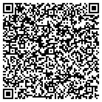 QR-код с контактной информацией организации БИКАР-СЕРВИС
