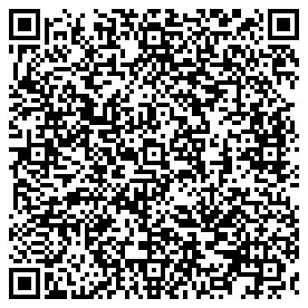 QR-код с контактной информацией организации ИВТ СЕРВИС, ЗАО