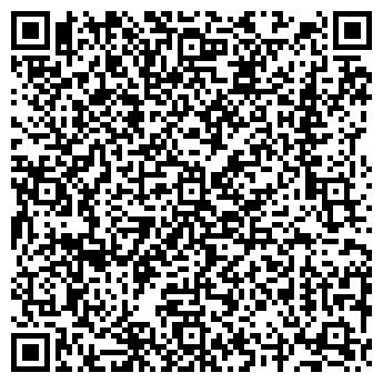 QR-код с контактной информацией организации РИФМЕДСЕРВИС, ЗАО