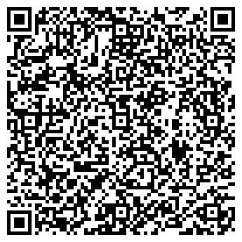 QR-код с контактной информацией организации ООО ПРОМХОЛОД-НЕВА