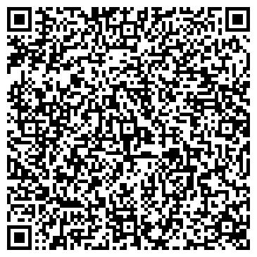 QR-код с контактной информацией организации ЦЕНТР ТЕХНОЛОГИЧЕСКОГО ОБОРУДОВАНИЯ, ООО