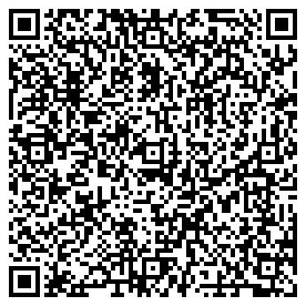 QR-код с контактной информацией организации ЗАО СПБ-АВМОНАЛ