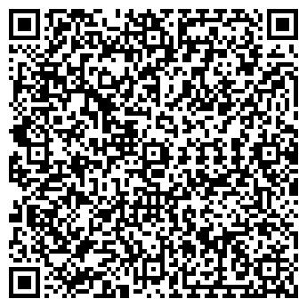 QR-код с контактной информацией организации КАСКОР-ТЕЛЕКОМ ОАО