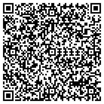 QR-код с контактной информацией организации СИЛА ТОКА, ООО