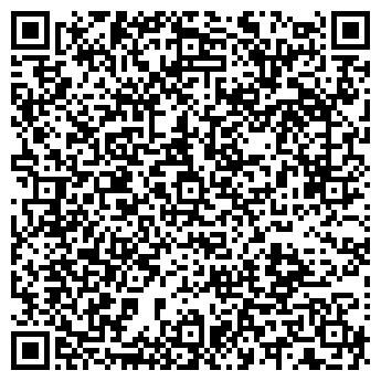 QR-код с контактной информацией организации МОТОР СЕРВИС