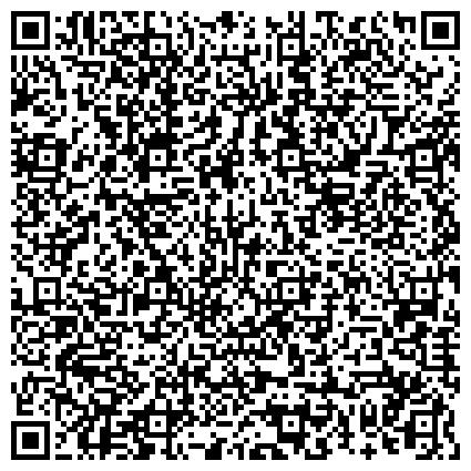 """QR-код с контактной информацией организации ООО Тренинговая компания Алексея Петюкова """"Не тормози!"""""""