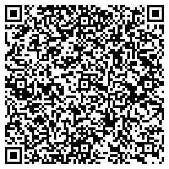 QR-код с контактной информацией организации SKY-PLANET