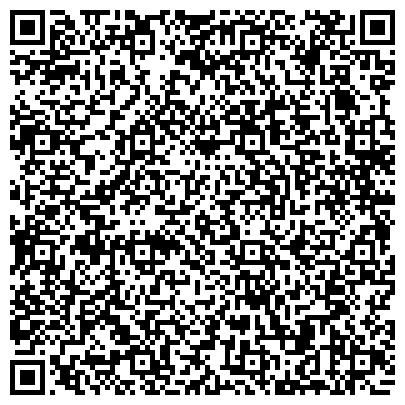 QR-код с контактной информацией организации ПРОЕКТНО-ИНВЕНТАРИЗАЦИОННОЕ БЮРО ФРУНЗЕНСКОГО РАЙОНА ФИЛИАЛ ГУП ГУИОН