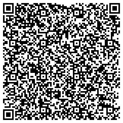 """QR-код с контактной информацией организации """"ЖилКомСервис №2 Петроградского района"""""""