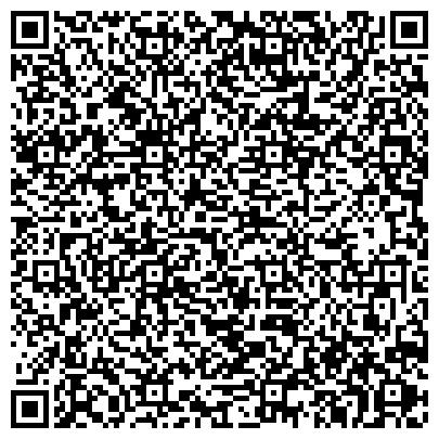 QR-код с контактной информацией организации ВОДОКАНАЛСТРОЙ, ЗАО