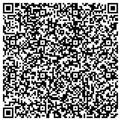QR-код с контактной информацией организации ФРУНЗЕНСКИЙ РАЙОН АВАРИЙНО-ДИСПЕТЧЕРСКАЯ СЛУЖБА ЖКС № 1