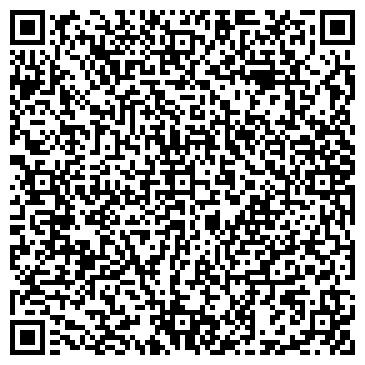 QR-код с контактной информацией организации ФРУНЗЕНСКОЕ СПБГУП СПХ