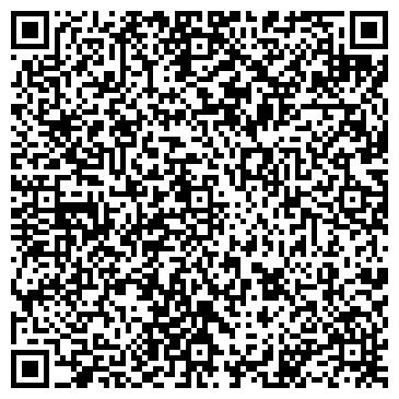 """QR-код с контактной информацией организации """"Ландшафт-СПб"""""""