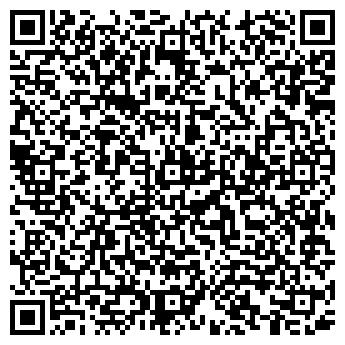 QR-код с контактной информацией организации ИТЭБ, ООО